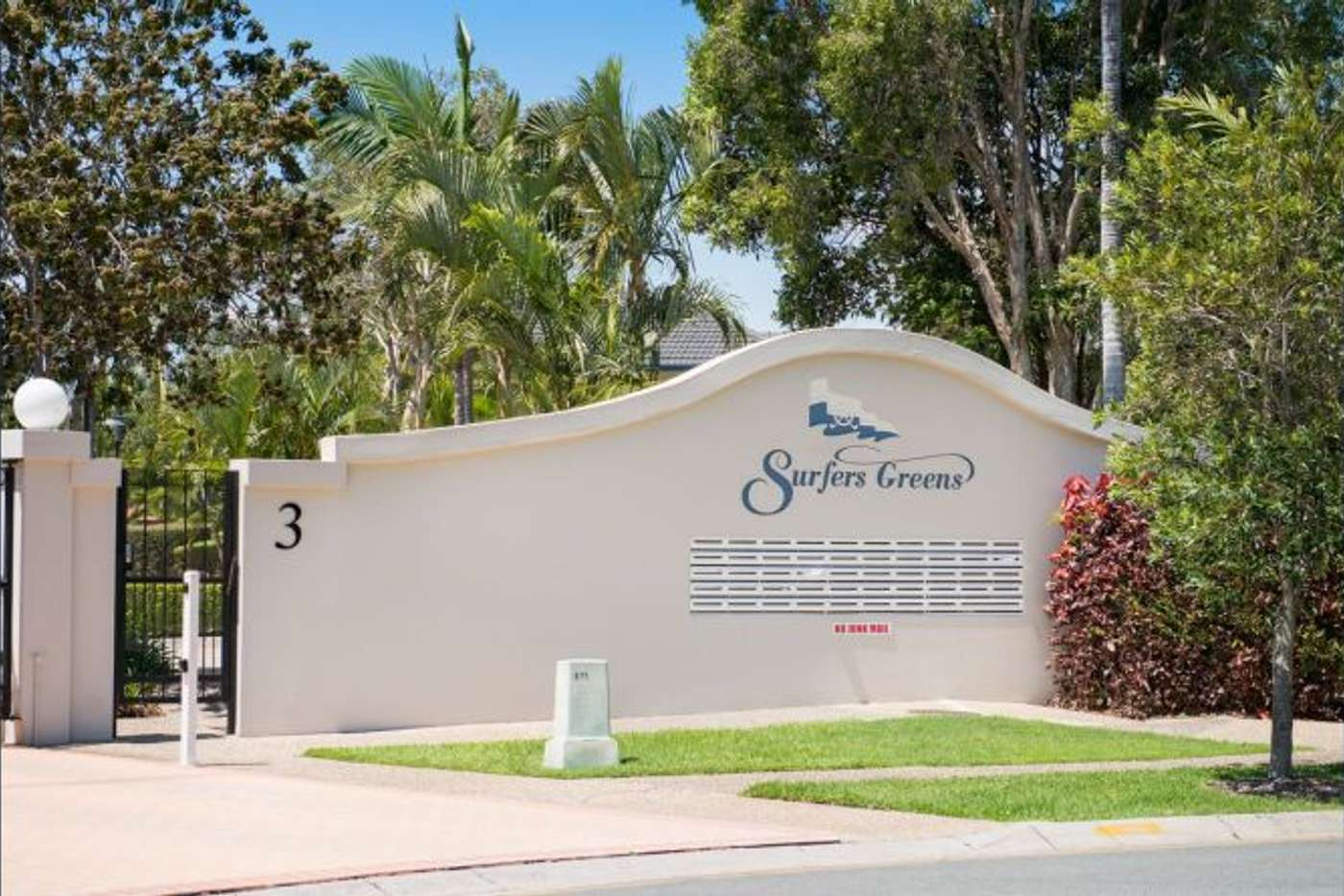 Main view of Homely apartment listing, Unit 38/3 Bronberg Court, Southport QLD 4215