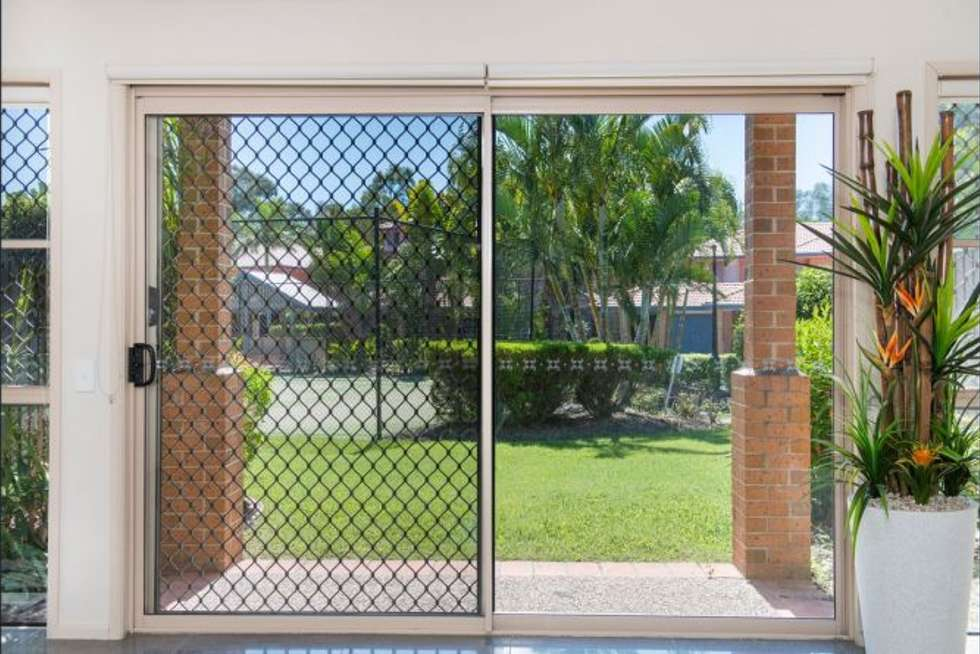 Second view of Homely apartment listing, Unit 38/3 Bronberg Court, Southport QLD 4215