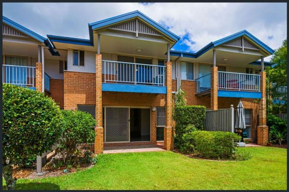 Fourth view of Homely apartment listing, Unit 38/3 Bronberg Court, Southport QLD 4215
