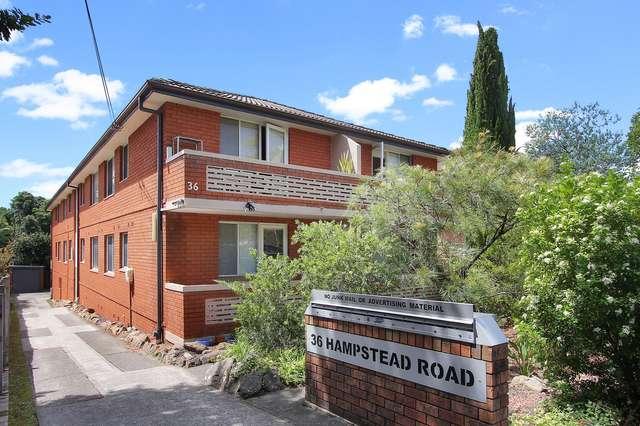 1/36 Hampstead Road, Homebush West NSW 2140