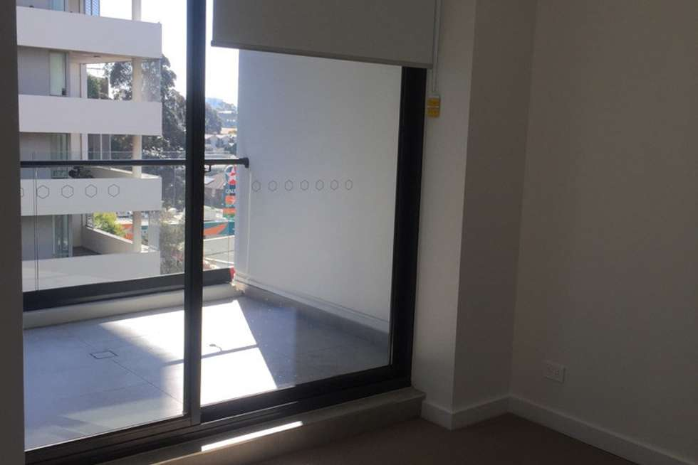 Fifth view of Homely apartment listing, Lv4/3 Haran Street, Mascot NSW 2020