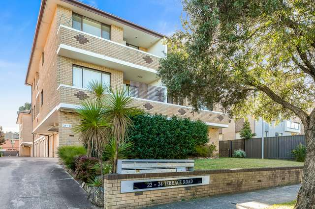 2/22-24 Terrace Road, Dulwich Hill NSW 2203