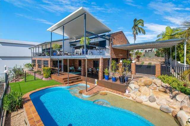 30 Stirling Drive, Castle Hill QLD 4810