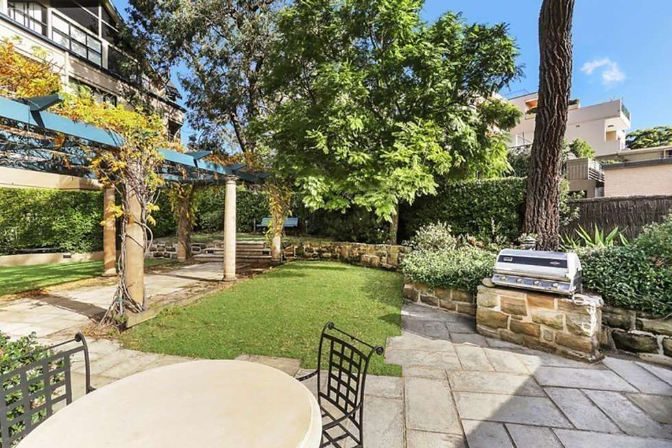 Second view of Homely apartment listing, 27/232-240 Ben Boyd Road, Cremorne NSW 2090