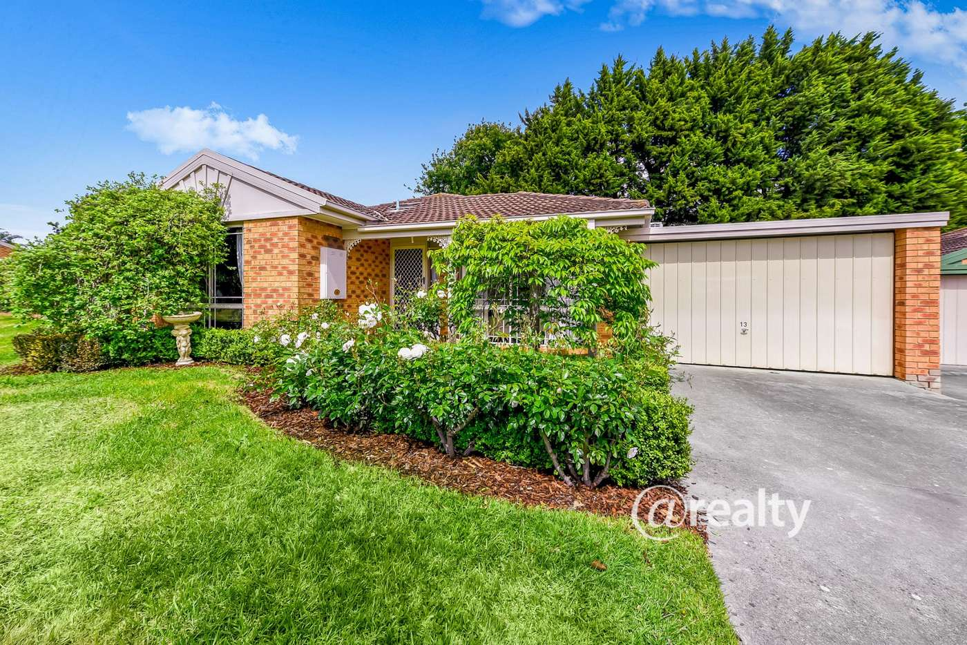 Main view of Homely unit listing, 13/100 Cranbourne-Frankston Road Service Road, Langwarrin VIC 3910