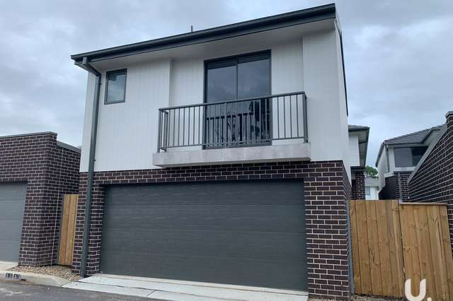 Lot 38A Connemara Street, Austral NSW 2179