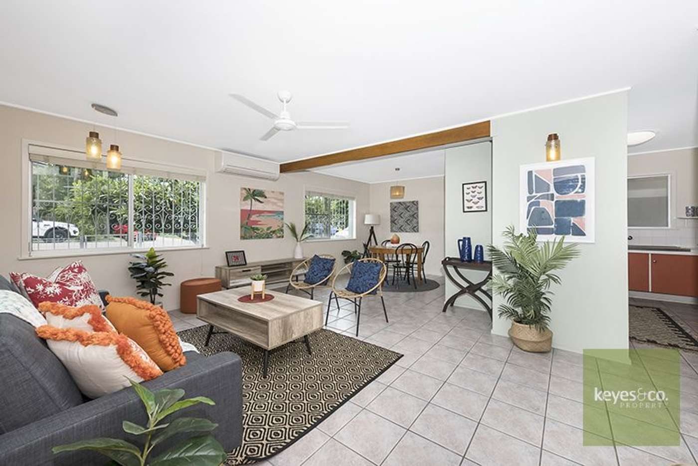 Main view of Homely house listing, 30 Garrick Street, West End QLD 4810