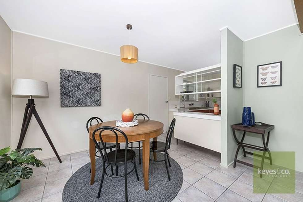 Second view of Homely house listing, 30 Garrick Street, West End QLD 4810