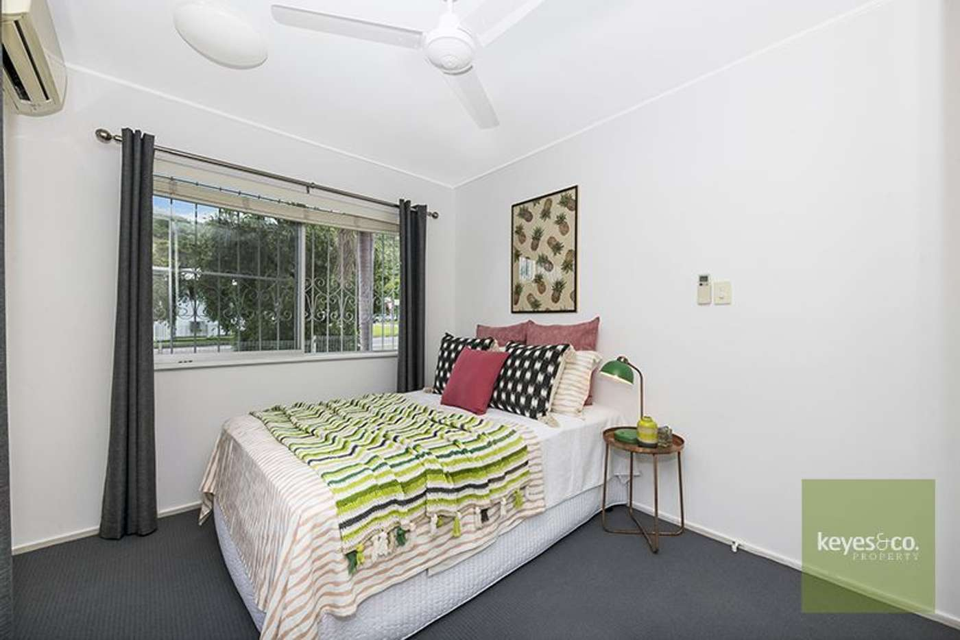 Sixth view of Homely house listing, 30 Garrick Street, West End QLD 4810