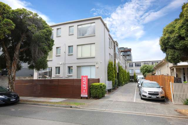 20/81 EDINBURGH STREET, Richmond VIC 3121