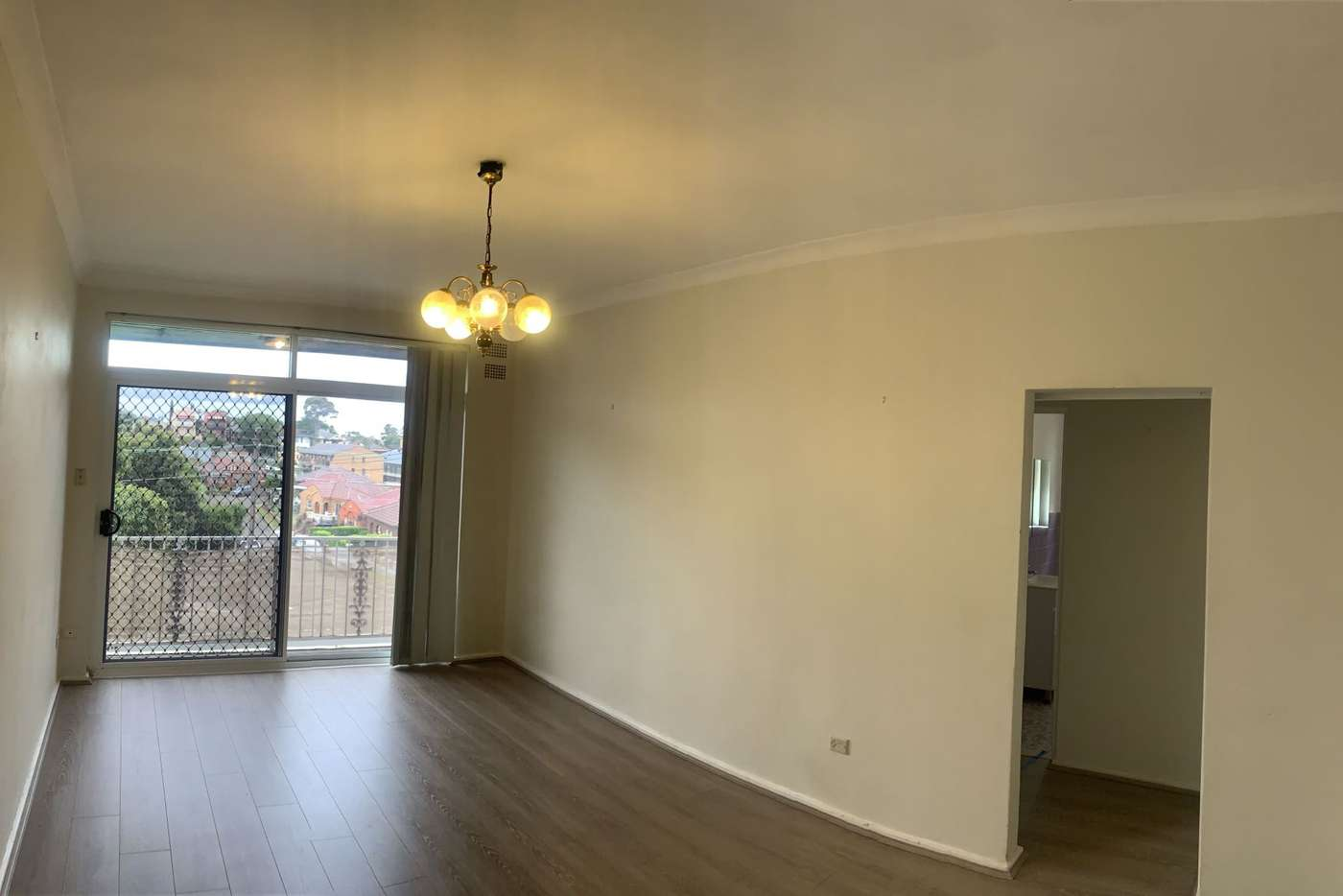 Main view of Homely unit listing, 8/45 Harrow Road, Bexley NSW 2207