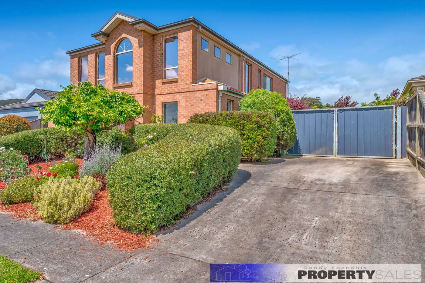 Main view of Homely house listing, 26 Vincent Boulevard, Trafalgar VIC 3824