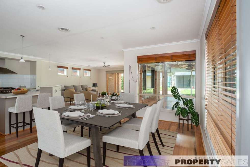 Second view of Homely house listing, 26 Vincent Boulevard, Trafalgar VIC 3824