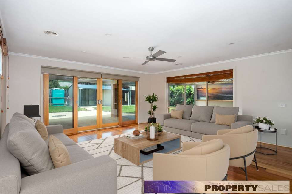 Third view of Homely house listing, 26 Vincent Boulevard, Trafalgar VIC 3824