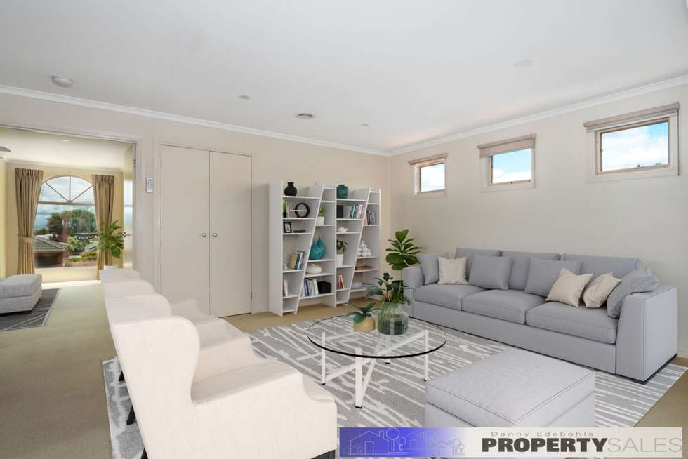 Fifth view of Homely house listing, 26 Vincent Boulevard, Trafalgar VIC 3824