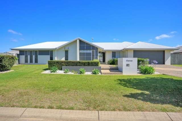 3 Sanctuary Drive, Ashfield QLD 4670