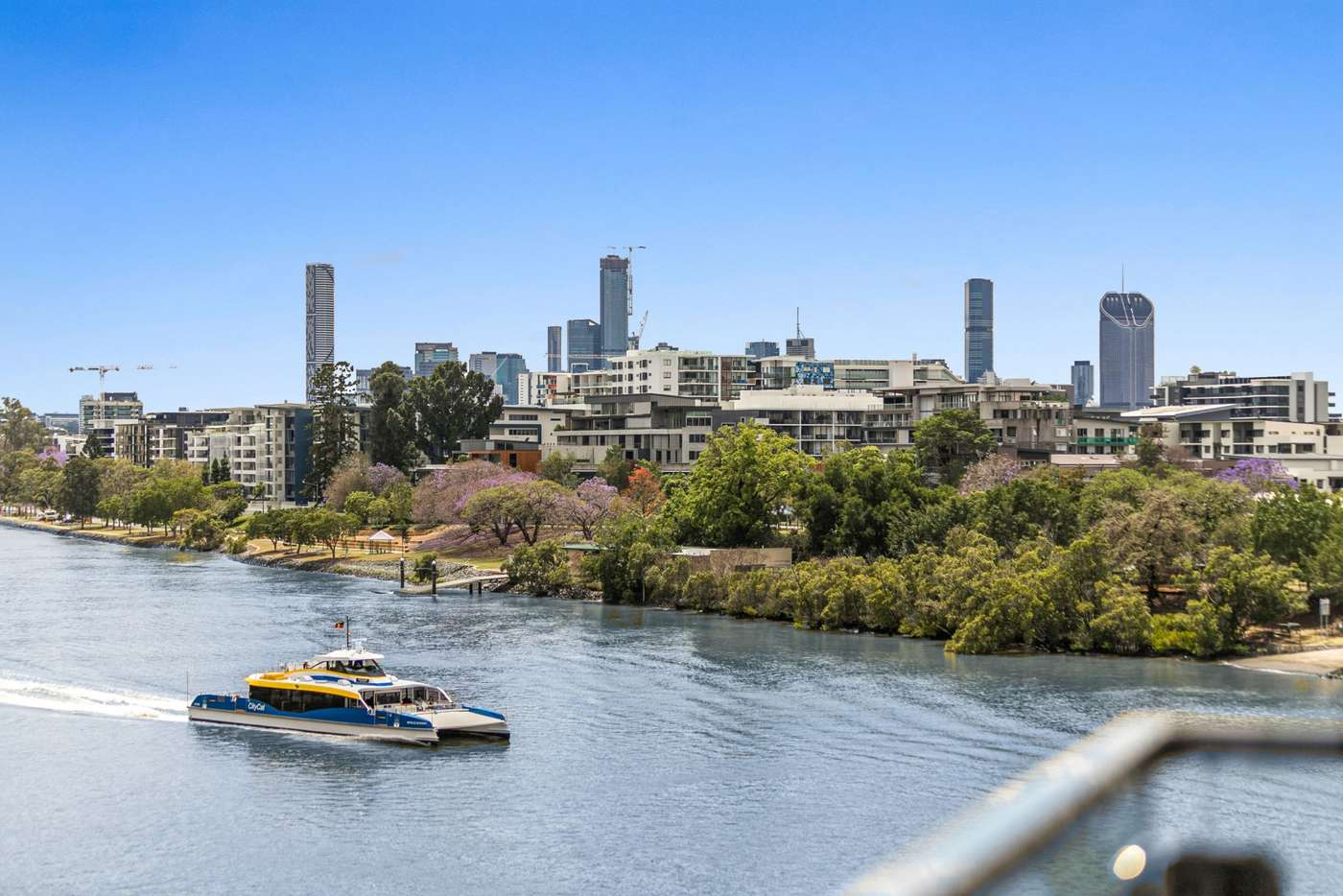 Main view of Homely apartment listing, 17/26 Brisbane Street, Toowong QLD 4066