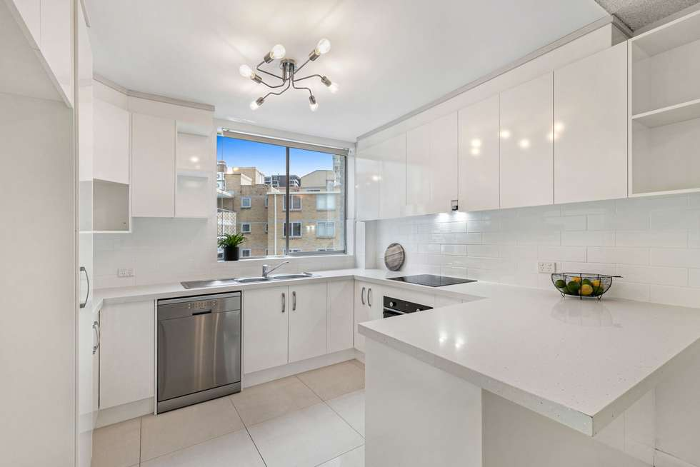 Second view of Homely apartment listing, 17/26 Brisbane Street, Toowong QLD 4066