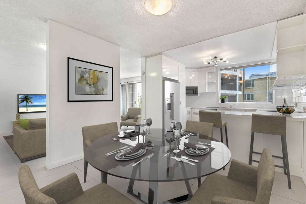 Third view of Homely apartment listing, 17/26 Brisbane Street, Toowong QLD 4066