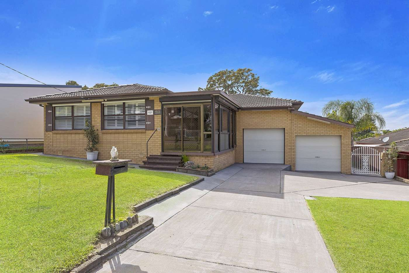 Main view of Homely house listing, 39 Huene Avenue, Halekulani NSW 2262