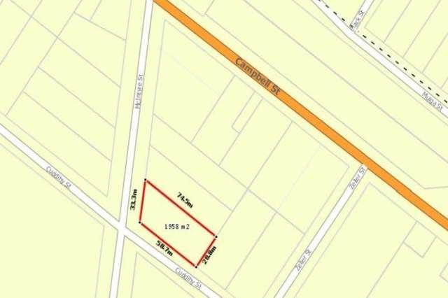 11 McIntyre Street, Brigalow QLD 4412