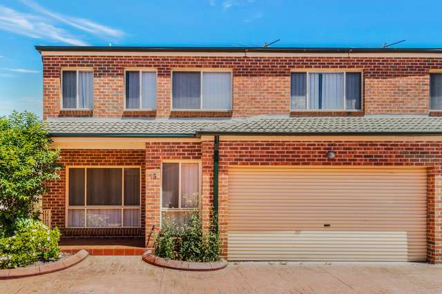 13 -7 Altair Place, Hinchinbrook NSW 2168