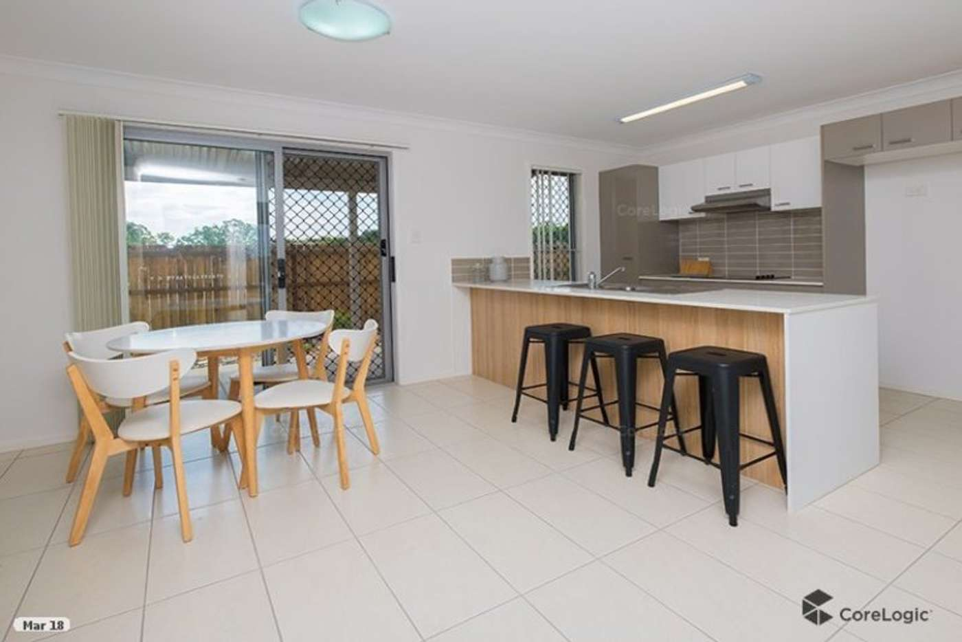 Main view of Homely townhouse listing, 17/12 kimberley close, Redbank Plains QLD 4301