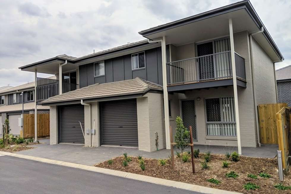 Second view of Homely townhouse listing, 17/12 kimberley close, Redbank Plains QLD 4301
