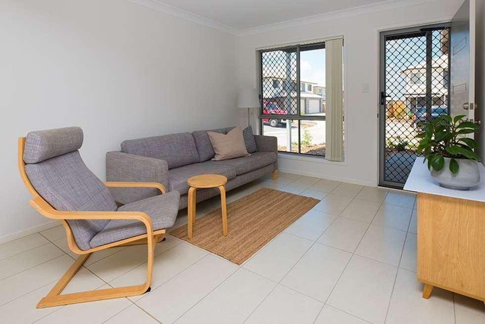 Fourth view of Homely townhouse listing, 17/12 kimberley close, Redbank Plains QLD 4301
