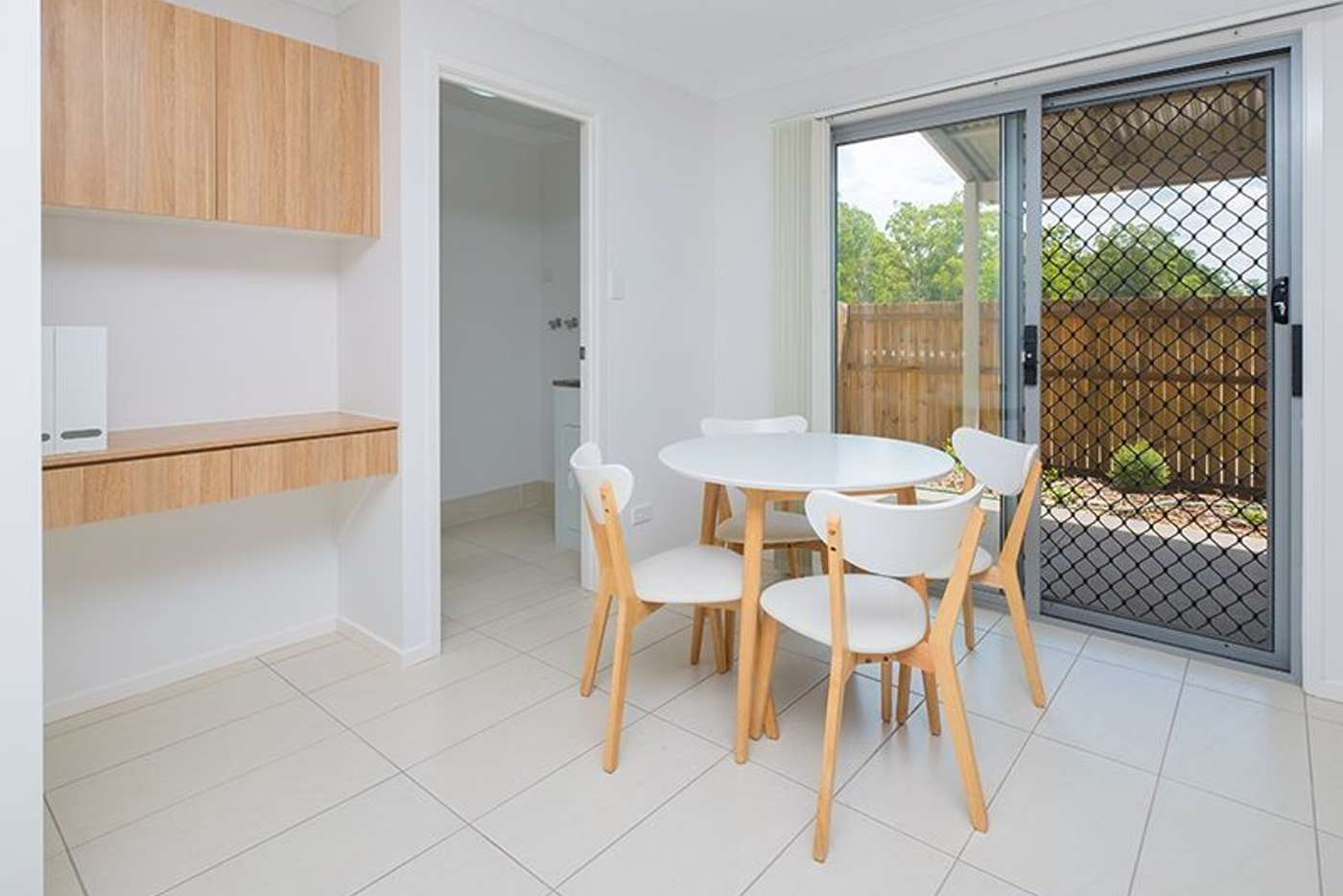 Sixth view of Homely townhouse listing, 17/12 kimberley close, Redbank Plains QLD 4301