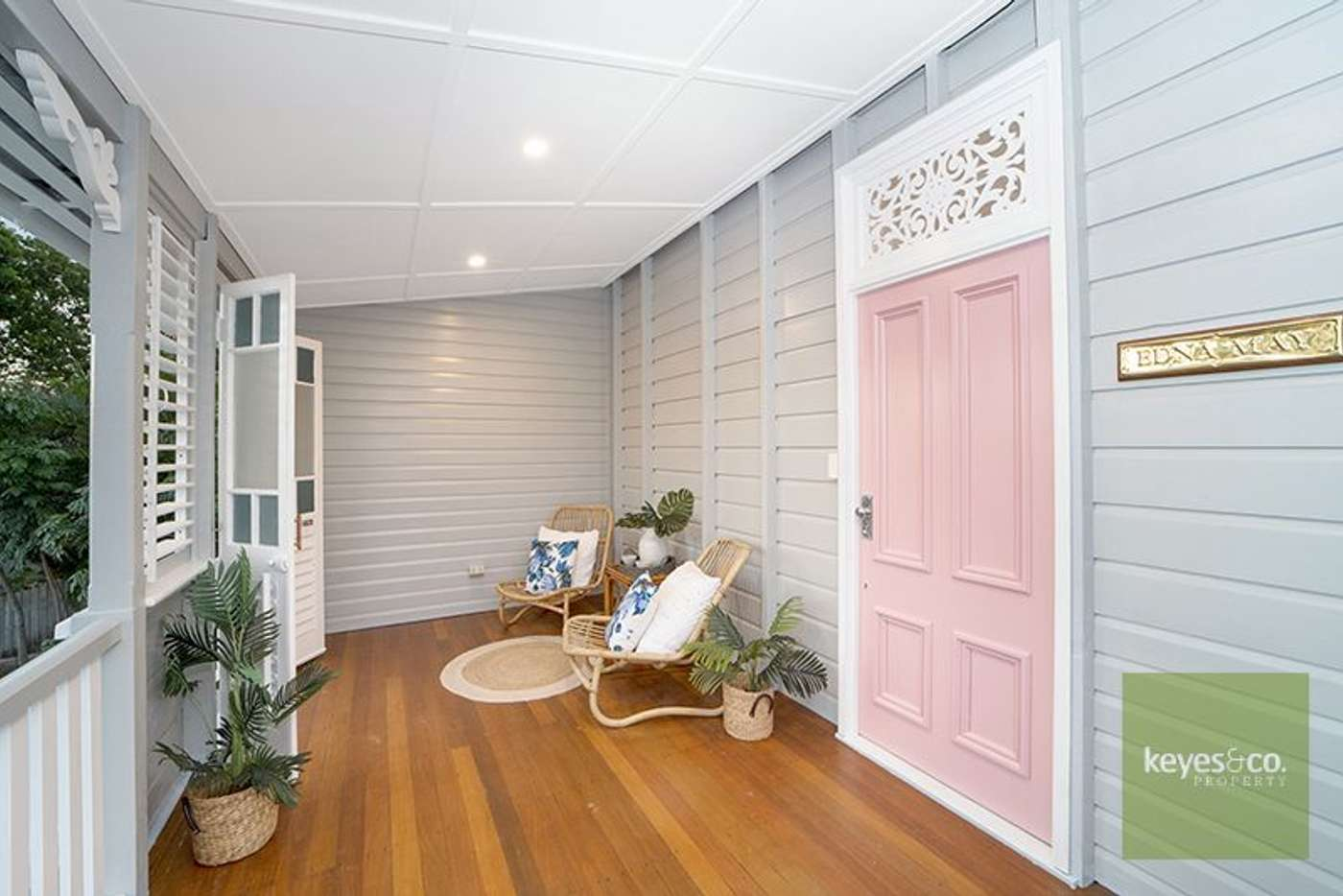 Main view of Homely house listing, 85 Stagpole Street, West End QLD 4810