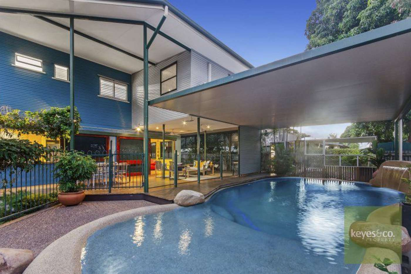 Main view of Homely house listing, 17 Werona Street, Mundingburra QLD 4812