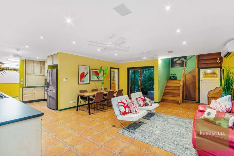 Second view of Homely house listing, 17 Werona Street, Mundingburra QLD 4812