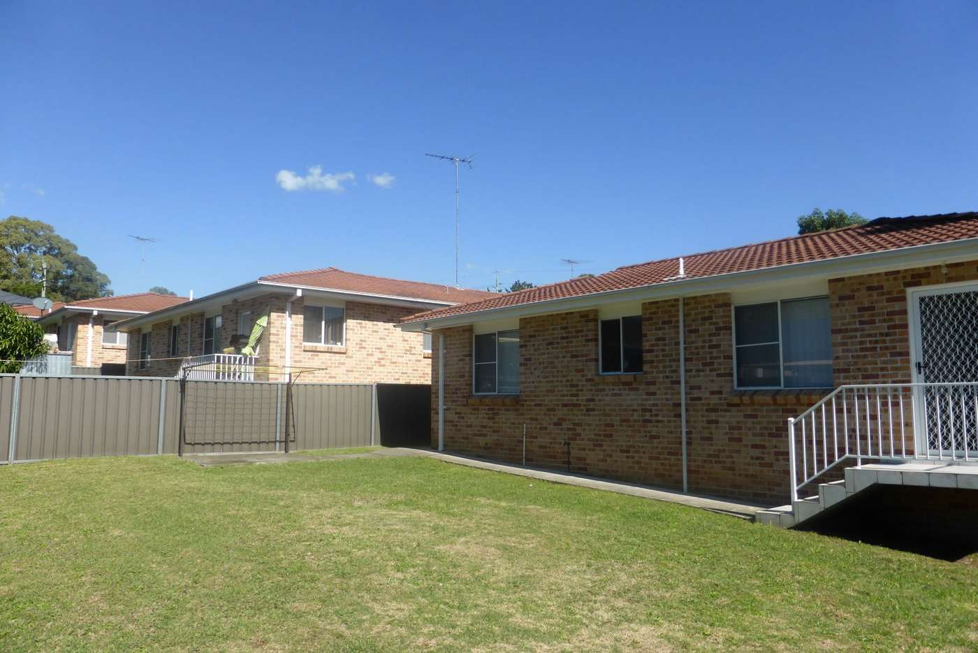 Seventh view of Homely villa listing, 4/37 Burrabogee Rd, Pendle Hill NSW 2145
