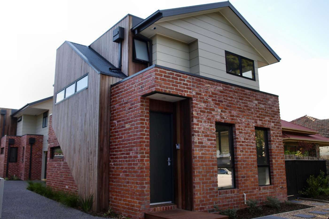Main view of Homely townhouse listing, 1/30 Palmerston Street, West Footscray VIC 3012