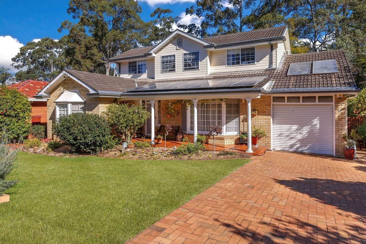 Main view of Homely house listing, 11 Harley Crescent, Eastwood NSW 2122