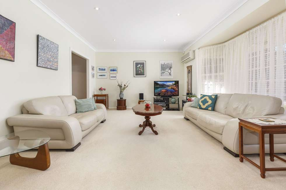 Second view of Homely house listing, 11 Harley Crescent, Eastwood NSW 2122
