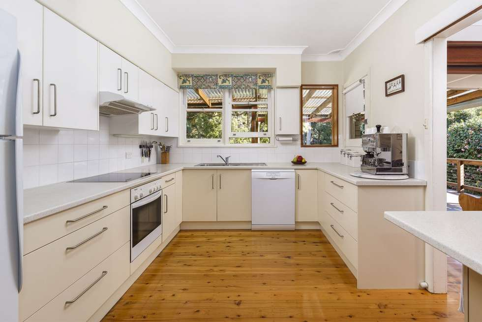 Third view of Homely house listing, 11 Harley Crescent, Eastwood NSW 2122