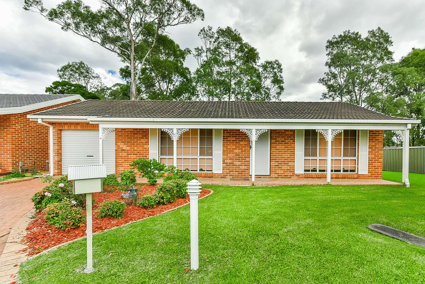 Main view of Homely villa listing, 3/25-33 Abelia Street, Tahmoor NSW 2573