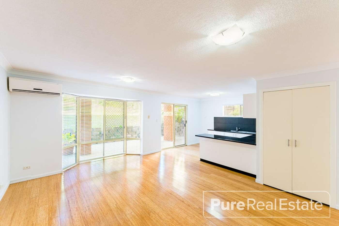 Main view of Homely unit listing, 5/30 Rise Street, Mount Gravatt East QLD 4122