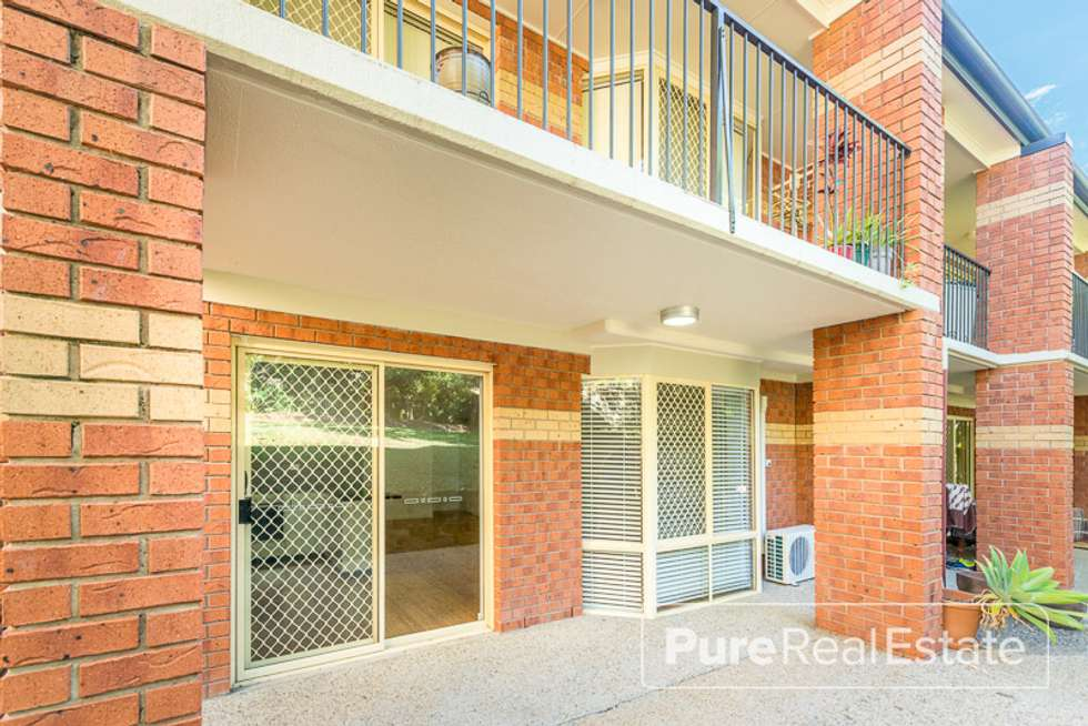 Fifth view of Homely unit listing, 5/30 Rise Street, Mount Gravatt East QLD 4122