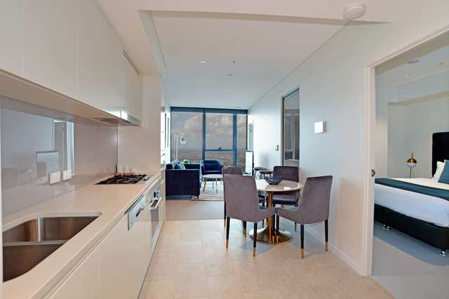 4813/222 MARGARET STREET, Brisbane City QLD 4000
