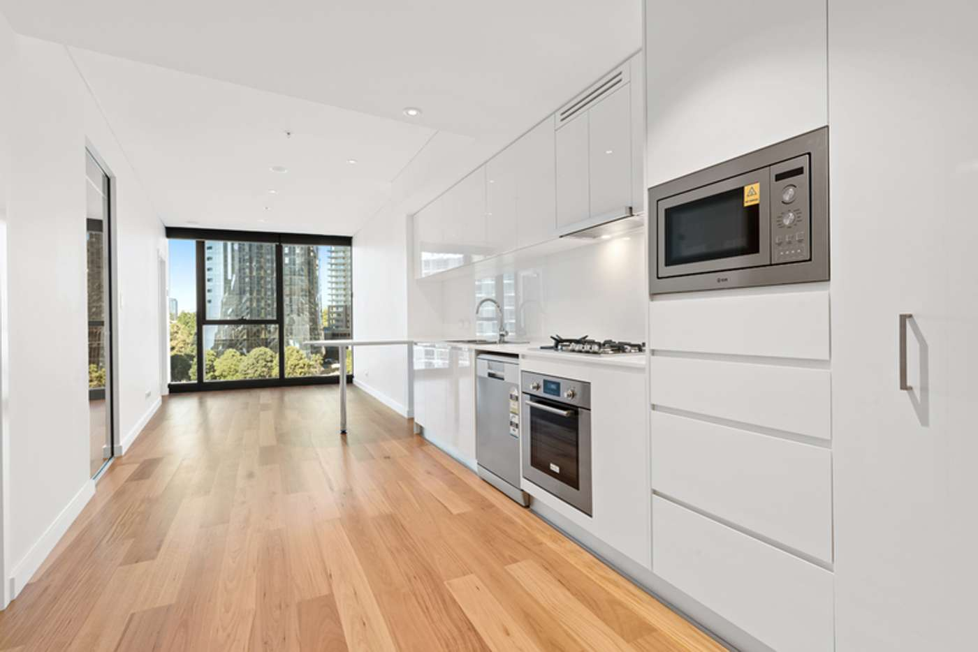 Main view of Homely unit listing, 3113/222 MARGARET STREET, Brisbane City QLD 4000