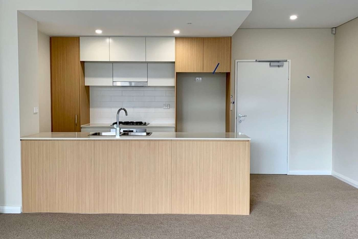 Main view of Homely apartment listing, 14X/10 Thallon Street, Carlingford NSW 2118