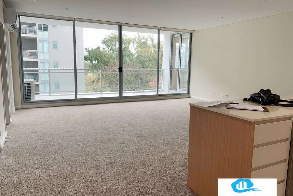 Second view of Homely apartment listing, 14X/10 Thallon Street, Carlingford NSW 2118
