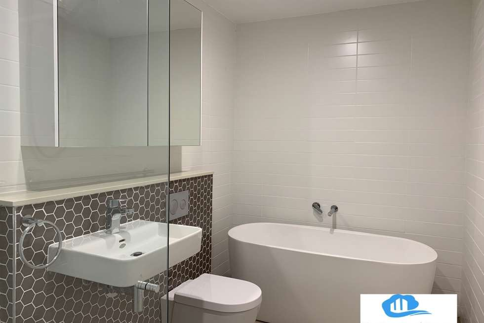 Fourth view of Homely apartment listing, 14X/10 Thallon Street, Carlingford NSW 2118