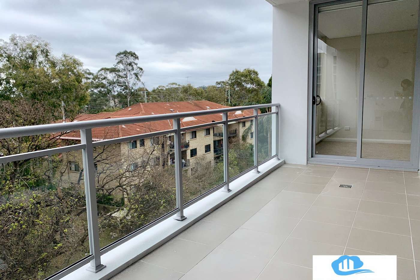 Seventh view of Homely apartment listing, 14X/10 Thallon Street, Carlingford NSW 2118