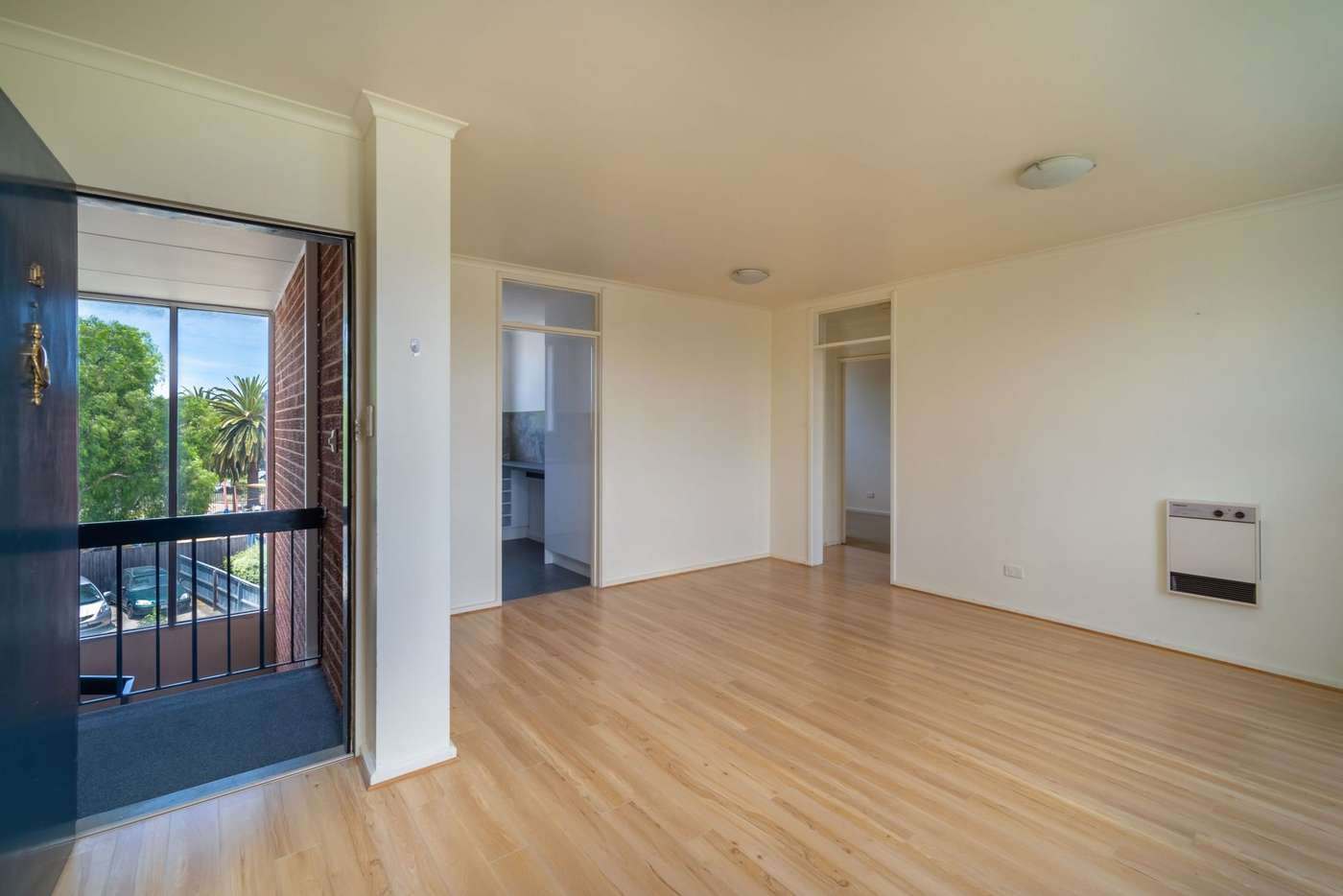 Main view of Homely apartment listing, 15/334 Princes Street, Port Melbourne VIC 3207