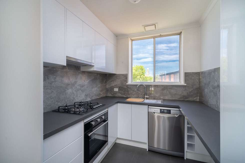 Second view of Homely apartment listing, 15/334 Princes Street, Port Melbourne VIC 3207