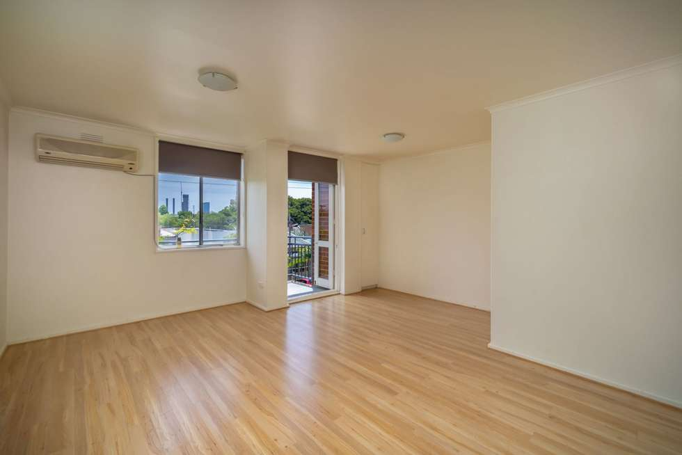 Third view of Homely apartment listing, 15/334 Princes Street, Port Melbourne VIC 3207